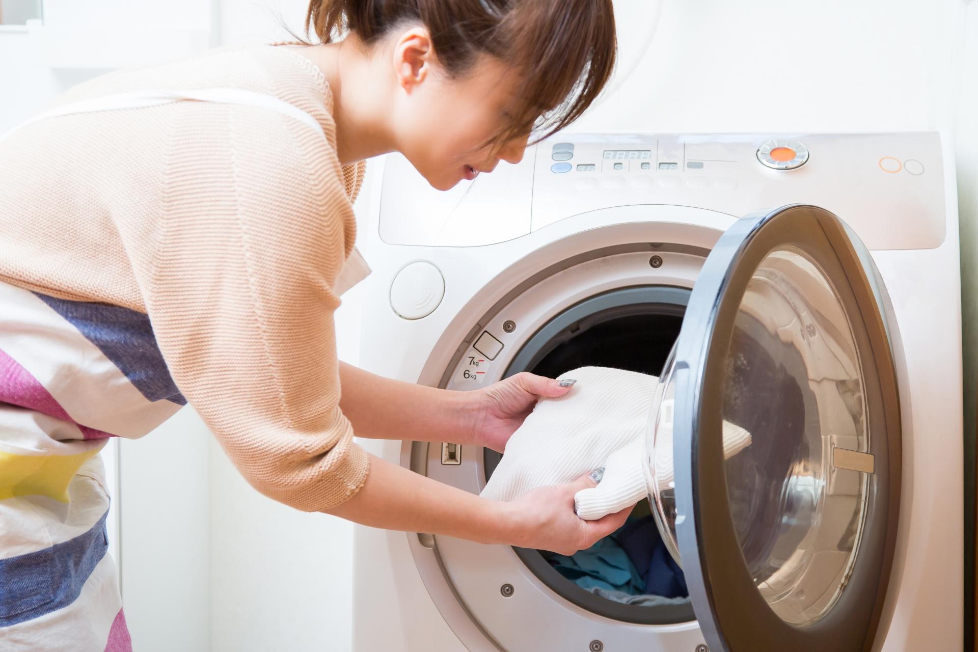 洗濯機の処分方法は6つ!家電リサイクル法を理解し正しく処分する方法