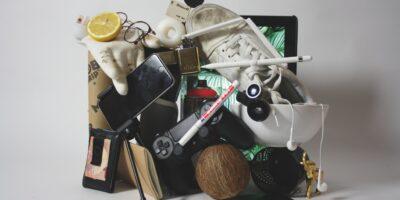断捨離は汚部屋脱出の第一歩。物を捨て増やさないコツまとめ